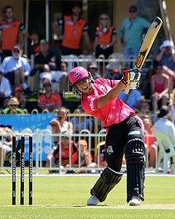 Ashleigh Gardner Australian cricketer