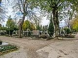 2017-10-31 (323) Gruppe IX at Hauptfriedhof St. Pölten.jpg