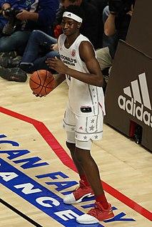 Jaren Jackson Jr. American basketball player