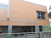 2018-12-25 Biblioteca Infanta Elena by Benoit Soubeyran (46499442271).jpg