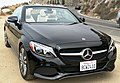 2018 Mercedes-Benz C300 Cabriolet-front.jpg
