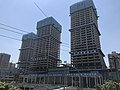 201908 Shapingba Twin Tower under Constuction.jpg