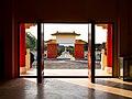 2019 01 Martyrs' Memorial Hall of the KMT Doi Mae Salong 05.jpg