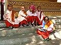 20200213 110407 Letwel Myauk Monastic Education Center Mingun Myanmar anagoria.jpg