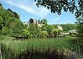 20210603100DR Tharandt Burgruine und Bergkirche.jpg