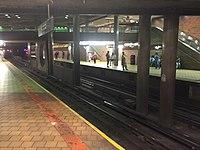 21 St Queensbridge platform.JPG