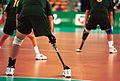 231000 - Standing volleyball Australia return serve - 3b - 2000 Sydney match photo.jpg