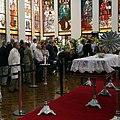 25-08-2014 - Presença do vice-presidente Michel Temer no funeral de Antonio Ermírio de Moraes (14847804687).jpg