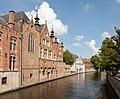 29236 Gebouwencomplex, voormalig Landhuis van het Brugse Vrije Brugge 3.jpg