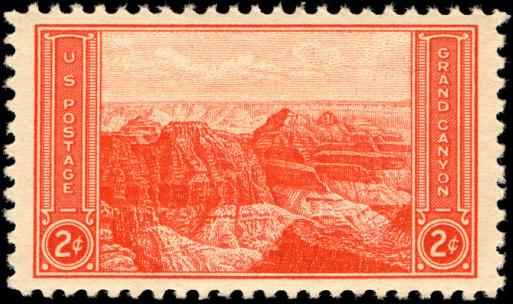 File:2c National Parks 1934 U.S. stamp.tiff