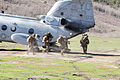 2nd Battalion, 1st Marines conduct exercise Steel Knight 131214-M-LS369-014.jpg