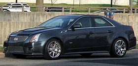 Cadillac Cts Coupe Used Cars