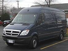 Mercedes Sprinter Wiki >> Mercedes Benz Sprinter Wikipedia