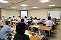 2nd Wikipedia Bungaku in Kanagawa(1) sa.jpg