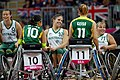 310812 - Leanne Del Toso, Clare Nott & Kylie Gauci - 3b - 2012 Summer Paralympics.jpg