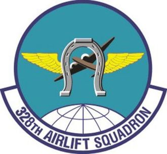 328th Airlift Squadron - Image: 328th Airlift Squadron