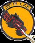 357th Tactical Fighter Squadron - Emblem.png