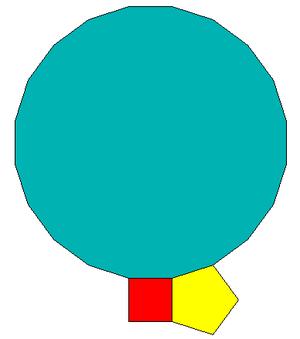 Icosagon - Image: 4.5.20 vertex