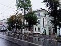 4572. Tver. Novotorzhskaya street, 16, housing 1.jpg