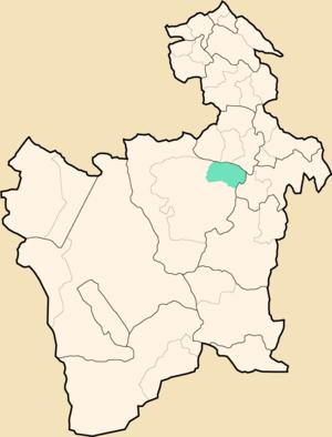 Porco Municipality