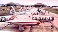 522d Fighter-Escort Squadron F-84Gs 1952.jpg