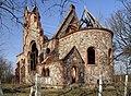 5342vik Pisarzowice, kościół ewangelicki. Foto Barbara Maliszewska.jpg