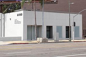 Praz-Delavallade - Praz-Delavallade Los Angeles