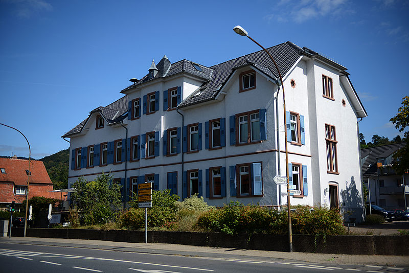 File 64625 Bensheim Auerbach Darmst Dter Stra E 121