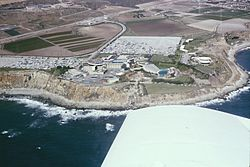 Palos Verdes Real Estate - Marineland in 1965