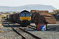 66850 at Ribblehead with timber.jpg