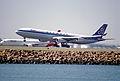 70az - Olympic Airways Airbus A340-313X; SX-DFB@SYD;04.09.1999 (5125950662).jpg