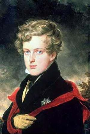Emperor of the French - Image: 80 Napoleon II