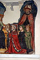8569 Milano - S. Marco - S. Agostino e famiglia Aliprandi (ca. 1350) - Foto G. Dall'Orto - 14-Apr-2007.jpg