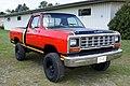 85 Dodge Pick-Up (7339811744).jpg