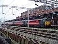 87029 departs for London.jpg