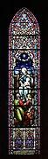 8 Nativity window, St Barnabas, Bromborough.jpg