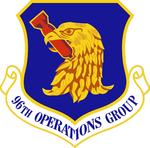 96 Operations Group emblem.png