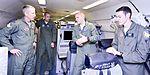 9th Air Force vice commander, Col. Caine visits Team JSTARS 151118-Z-IV121-005.jpg