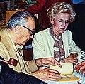 A. E. van Vogt & Lydia van Vogt.jpg
