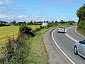 A40 bends at Ryeford - geograph.org.uk - 1502946.jpg