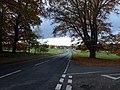 A513 trunk road looking towards Milford - geograph.org.uk - 1036547.jpg