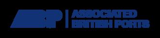 Associated British Ports - Image: ABP Associated British Ports RGB Blue