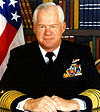 ADM William J Flanagan