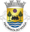 Coat of arms of Macinhata do Vouga