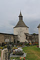 AT-100973 Karner der Pfarrkirche hl. Margareta, Glödnitz 02.jpg