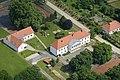 A Festetics-kastély légi felvételen, Söjtör.jpg