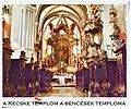 A Kecske templom a bencések temploma - panoramio.jpg