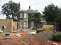 A New Entrance for the Botanic Garden - geograph.org.uk - 974495.jpg