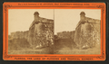 A View of of the Old Spanish Fort at St. Augustine, Florida, from Robert N. Dennis collection of stereoscopic views.png