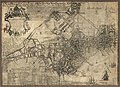 A new plan of ye great town of Boston in New England in America with the many additionall buildings & new streets, to the year, 1769. LOC 73691791.jpg